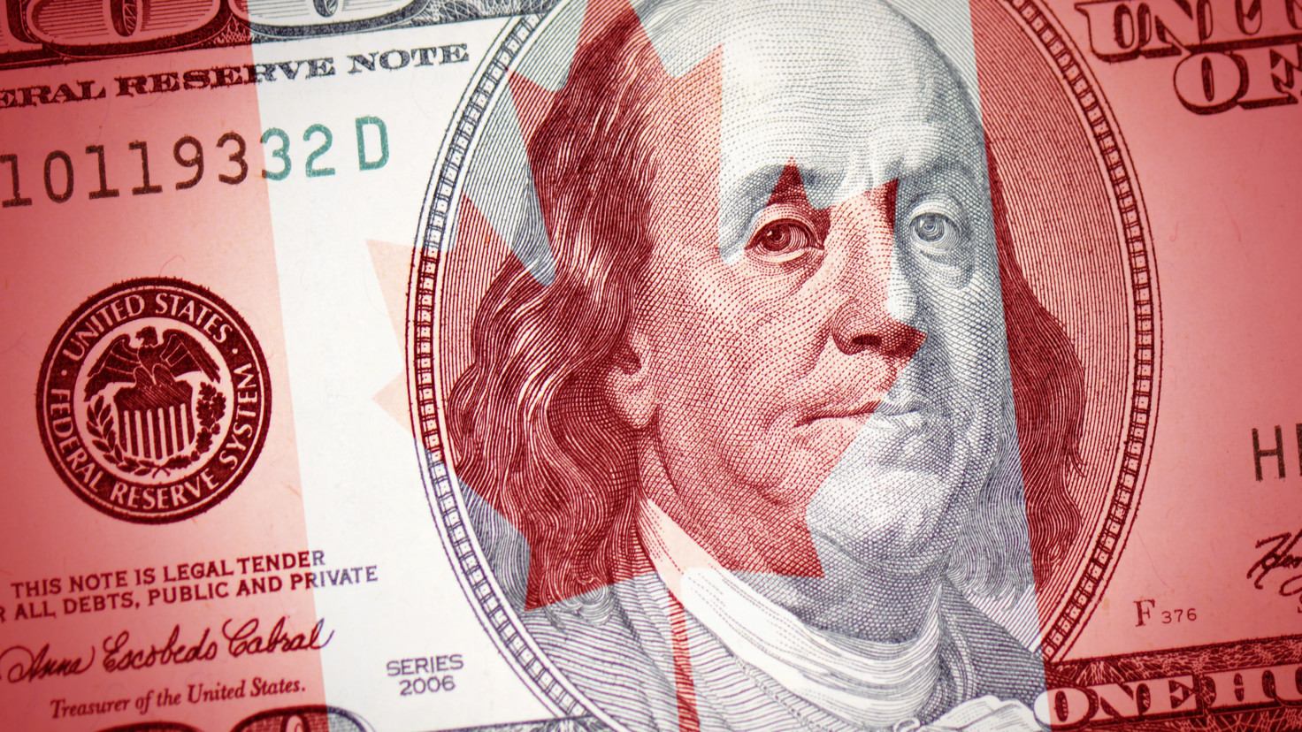 Usd To Cad Forecast For 2020 Currency